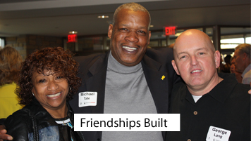 Friendships-Built